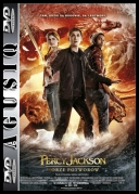 Percy Jackson: Morze potworów - Percy Jackson: Sea of Monsters *2013* [DVDRip] [XviD-BiDA]  [Dubbing PL] [AgusiQ]