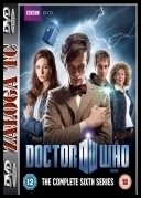 Doctor Who [50th Anniversary Special The Day of the Doctor] [HDTV] [x264-FoV] [ENG] [jans12]