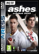 Ashes Cricket *2013* [ENG] [RELOADED] [DVD5] [.iso] [Aress]