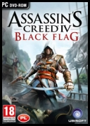 Assassin\'s Creed IV: Black Flag. Deluxe Edition (2013) [MULTi3-PL] [Rip] [RG Games] [DVD9] [exe/.bin]