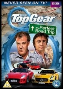 Top Gear: Idealna wycieczka - Top Gear UK The Perfect Road Trip (2013) [DVDRip] [x264-iOM] [ENG]