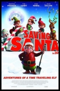 Saving Santa (2013) [BDRip] [x264-VETO] [ENG]