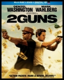 Agenci - 2 Guns *2013* [1080p] [BluRay] [x264-SPARKS] [ENG]