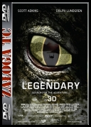 Legendary Tomb of the Dragon *2013* [480p] [BluRay] [x264-mSD] [ENG] [jans12]