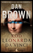 Dan Brown - Kod Leonarda da Vinci [Audiobook PL] [mp3@128]