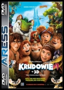 Krudowie - The Croods *2013* [720p] [HD.mini] [x264] [AC3.J-23stan] [Dubbing PL] [Aress]