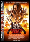 Maczeta zabija - Machete Kills *2013* [720p] [BluRay] [x264-MARKED] [ENG] [jans12]