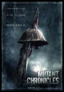 The Mutant Chronicles [RETAIL.DVDRip.XviD] torrent