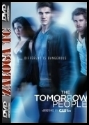 The Tomorrow People US [S01E09] [HDTV] [XviD-FUM] [ENG] [jans12]