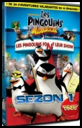 Pingwiny z Madagaskaru - The Penguins of Madagascar - Sezon 1 *2008* [720p] [HDTV] [AC3] [X264-TVM4iN] [Dubbing PL]