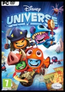 Disney Universe *2011* [ENG] [RELOADED][.iso]