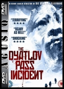 Tragedia na Przełęczy Diatłowa - The Dyatlov Pass Incident *2013* [BRRip] [XviD-Zet] [Lektor PL] [AgusiQ] torrent
