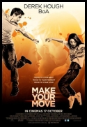 Make Your Move  *2013* [DVDRip] [XViD-juggs] [ENG]