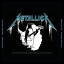 Metallica - Freeze \'Em All: Live in Antarctica  (2013) [DVD5]