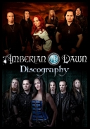 Amberian Dawn - Discography (2008-2013) [mp3@320kbps]