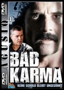Zła karma - Bad Karma *2012* [BRRip] [XViD-MORS] [Lektor PL] [AgusiQ] torrent