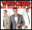 Weekend - She Dances For Me (2013) [720p] [.mp4]
