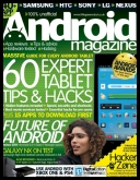 Android Magazine Issue 33 (WorldMags) - 2014  UK [ENG] [pdf]