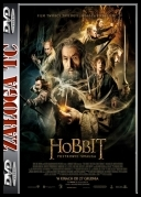Hobbit: Pustkowie Smauga - The Hobbit The Desolation of Smaug *2013* [DVDScr] [XVID-Snake] [ENG] [jans12]
