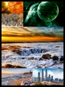 30 Dreamy Unseen Desktop 3D Super HD Wallpapers { SET 174 } [JPG]