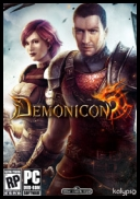 The Dark Eye: Demonicon (2013) [ENG/RUS] [Repack] [RG Games] [DVD9] [exe/.bin]