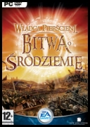 Władca Pierścieni: Bitwa o Śródziemie - The Lord of the Rings: The Battle for Middle-Earth *2004* [PL][iso]