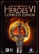 Might and Magic Heroes VI: Complete Edition (2011) [MULTi10-PL] [Steam-Rip] [R G Origins] [DVD9] [exe/.bin]