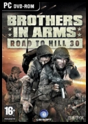 Brothers in Arms: Road to Hill 30 *2005* [ENG][iso]