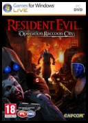 Resident Evil: Operation Raccoon City *2012* [PL] [SKIDROW] [DVD9] [.iso]