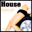 VA - House Scenes Line (2013) [mp3@320kbps]