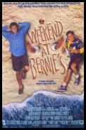 Weekend u Berniego - Weekend at Bernie\'s (1989) [DVDRip.XviD] Lektor PL