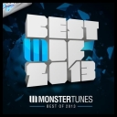 VA - Monster Tunes - Best Of  (2013) [mp3@320kbps]