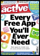 Computeractive - UK Issue 414, *2014* [ENG] [pdf]