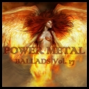 VA - Power Metal Ballads 18  (2014) [mp3@320kbps]