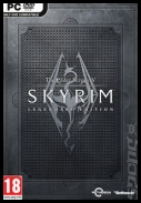 The Elder Scrolls V Skyrim Legendary Edition *2013* [MULTi8-PL] [PROPHET] [DVD9] [iso]
