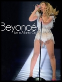 Beyonce - Live In Atlantic City (2013) [BDRip] [720p]