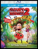 Klopsiki Kontratakują - Cloudy With A Chance Of Meatballs 2 *2013* [720p] [BluRay] [x264-SPARKS] [ENG]
