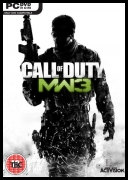 Call of Duty: Modern Warfare 3 *2011* [ENG] [BlackBox] [iso]