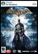 Batman Arkham Asylum Game of The Year Edition *2010* [MULTi6-PL] [PROPHET] [DVD9] [iso]