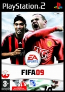 [PS2] FIFA 09 [PAL] [PL]