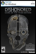 Dishonored - Game of the Year Edition *2013*  [MULTi5-PL] [RePack] [xatab] [DVD9] [exe/.bin]