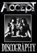 Accept - Discography  (1979-2012) [mp3@320kbps]