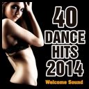 VA - Going 40 Dance Hits - Welcome Sound  (2014) [mp3@320kbps]
