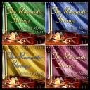 The Romantic Strings - Relaxing Moods. Vol. 1-4 (2007) [mp3@320kbps]