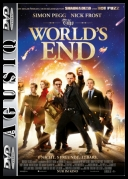 Pub pod Końcem Świata - The World's End *2013* [BRRip] [XviD-BiDA] [Lektor PL] [AgusiQ] torrent