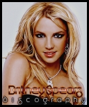 Britney Spears - Discography (1999-2012) [mp3@320kbps]