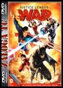 Justice League War  *2014*  [HDRip] [XviD-4PlayHD] [ENG]