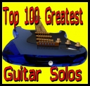 VA - Top 100 Greatest Guitar Solos (2011) [mp3@320kbps]