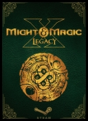 Might & Magic X - Legacy: Digital Deluxe Edition  *2014* [MULTi16-PL] [Steam-Rip] [RG GameWorks] [DVD5] [exe/.bin]