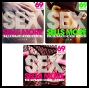 VA - Sex Sells More - The Ultimate House Edition vol. 1 - 3 (2012-2013) [mp3@320kbps]